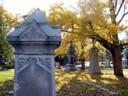 Spring Grove Cemetery, Cincinnati