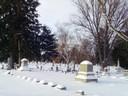 Greenlawn Cemetery - Tiffin