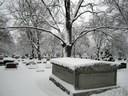 David's Cemetery - Kettering